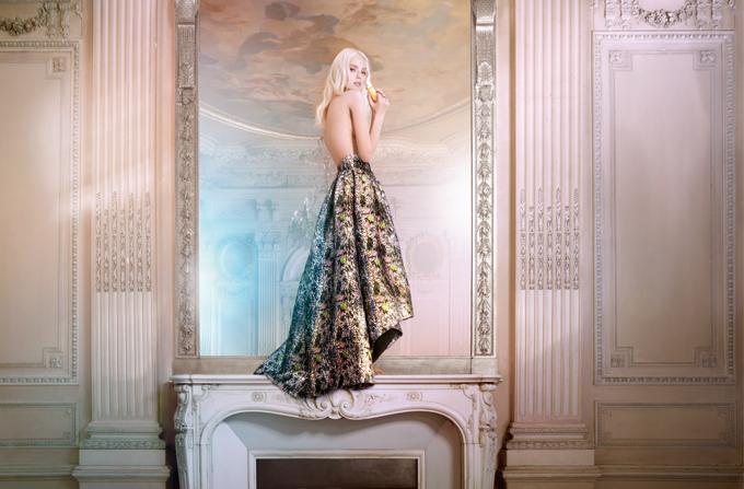 Dior Addict Eau de Toilette, o calatorie intr-o lume suprarealista