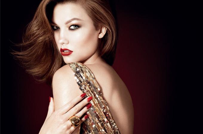 Les Rouges D'Or – Colectia Dior de Craciun
