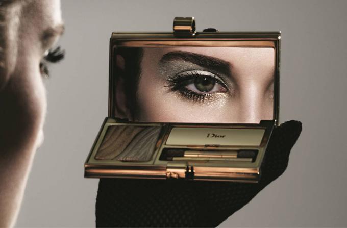 Marele Bal DIOR – o colectie magica de make-up