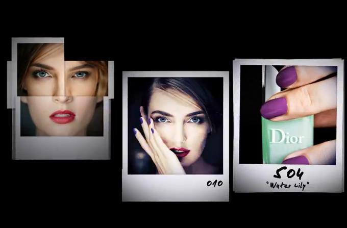 Dior-backstage-makeup.com: o experienta digitala unica