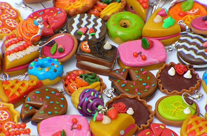 Despre dependenta de dulciuri cu nutritionistul Cristian Margarit