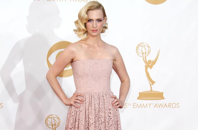 Cele mai frumoase tinute de la Premiile Emmy 2013
