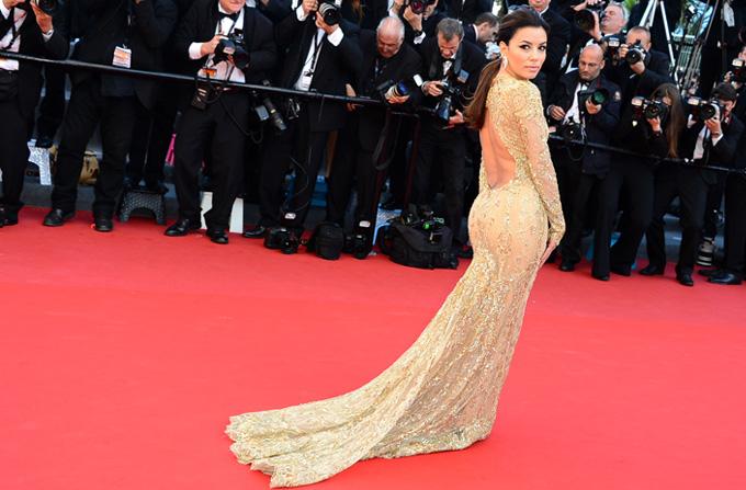 Vedetele la Cannes – Premiera filmului 'Le Passe'