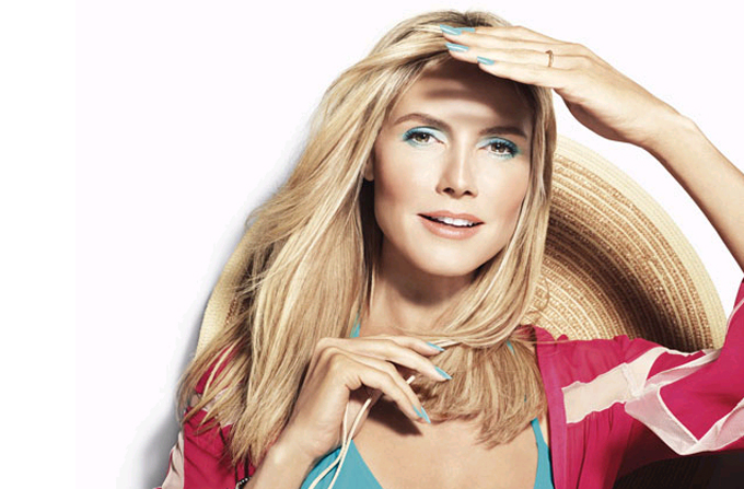 HEIDI KLUM: From Mexico with Love