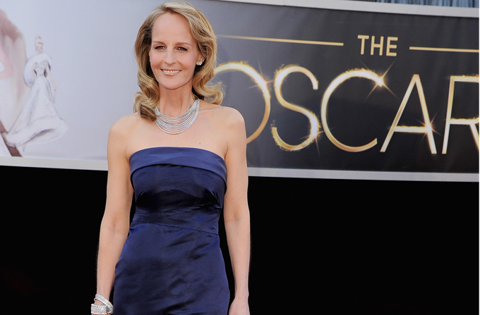 Helen Hunt – in H&M la Oscaruri