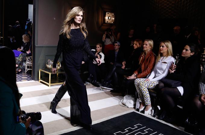Debutul H&M la Saptamana Modei de la Paris