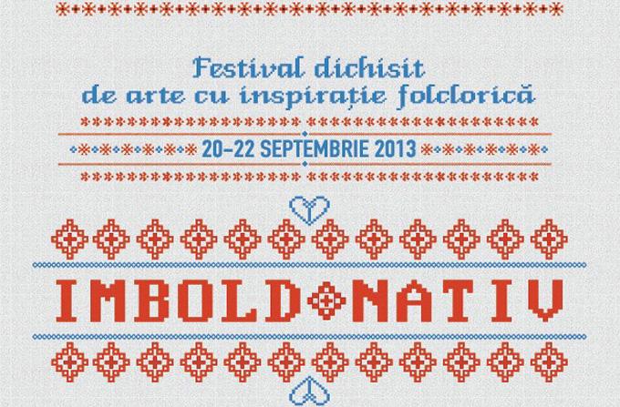Imbold Nativ – festival de arte cu inspiratie folclorica