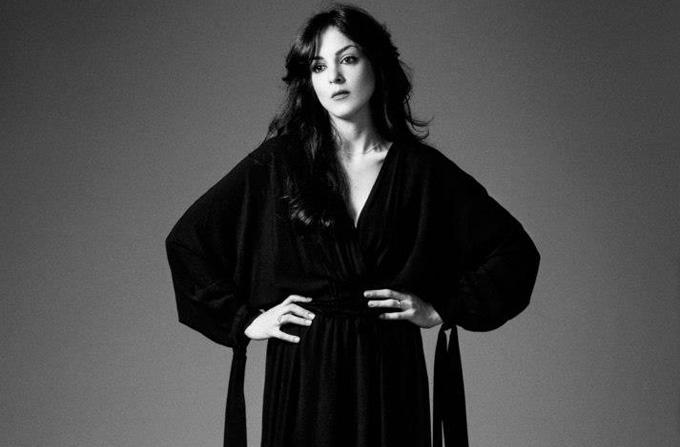 Irina Marinescu aw 2013 – Toutes les femmes qu'il aime