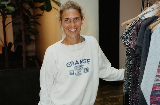 Isabel Marant aduce stilul frantuzesc la H&M