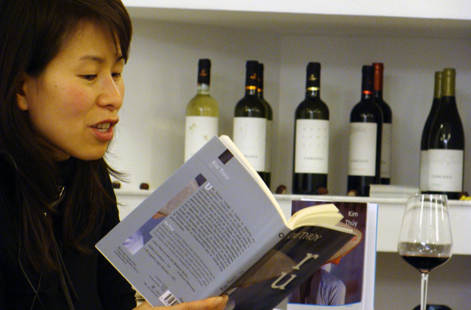 Autoarea Kim Thuy – amintiri si arome vietnameze