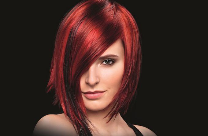 Hairstyle: Toamna aceasta se poarta rosul!