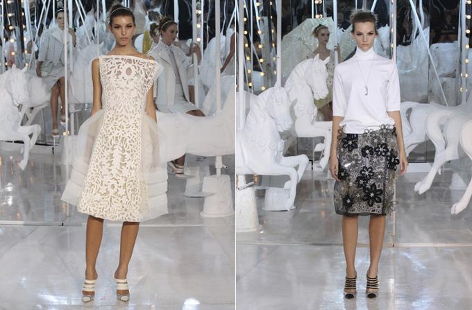 Colectia Louis Vuitton pentru primavara-vara 2012