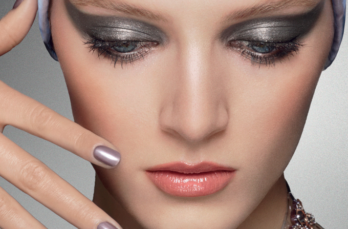 Christian Dior: colectia de make-up pentru toamna 2013