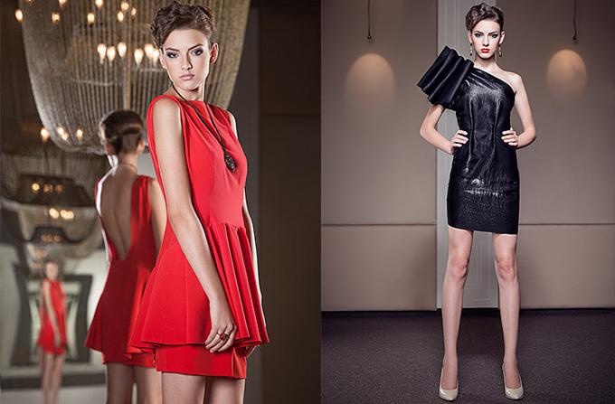 Dress-code: Cocktail. 5 rochii potrivite