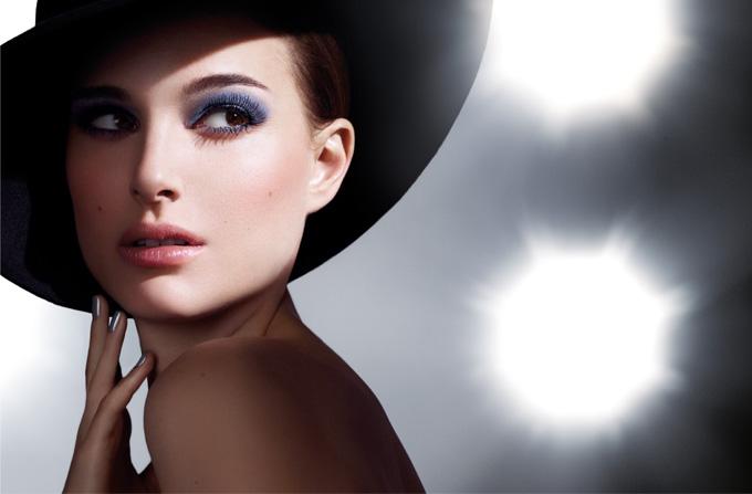 Natalie Portman, imaginea Dioshow Iconic Overcurl