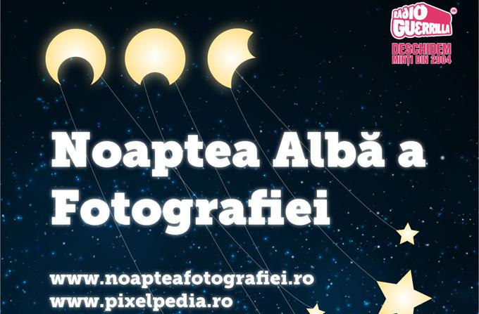 Noaptea Alba a Fotografiei @ Bucuresti