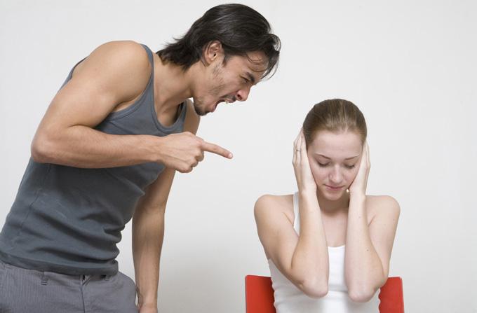 Spune NU violentei domestice!