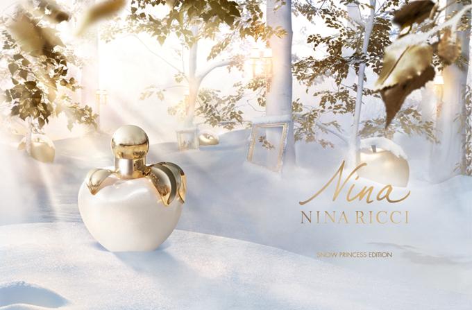Parfumuri de Sarbatoare – in editie limitata
