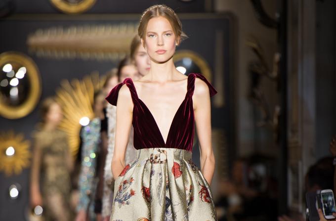 Saptamana Modei Haute Couture de la Paris – retrospectiva in imagini