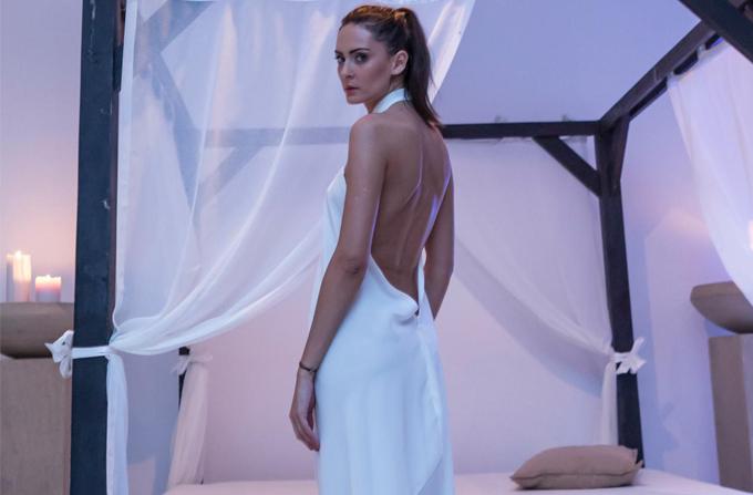 PARLOR Summer Fashion Show
