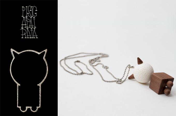 Design de obiect by Alexandru Ciubotariu & Carla Szabo