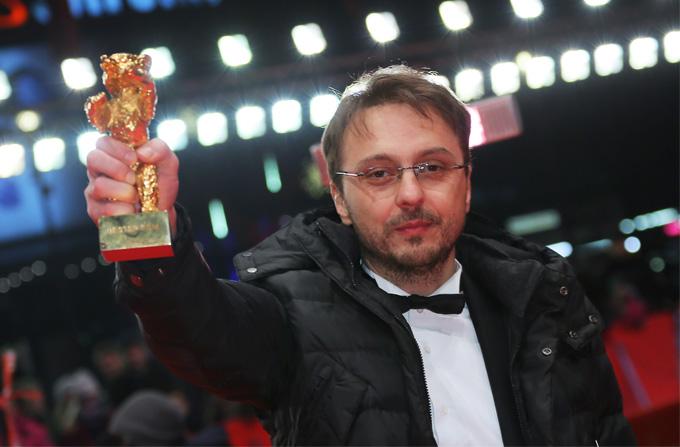 Pozitia copilului – Premiul pentru cel mai bun film la Berlin