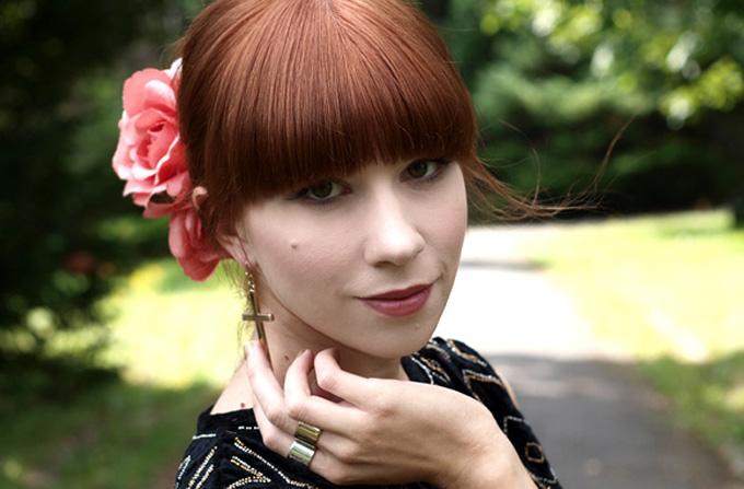 Interviu: Ricarda Schernus -Tatuaje si style blogging berlinez