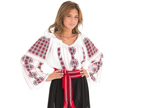 Romanian Label, colectia de ii pentru vara 2013