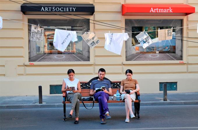 Strada de C'Arte – un festival all inclusive
