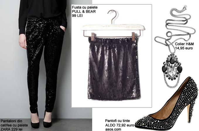 Party Outfits: Shine bright like a diamond!