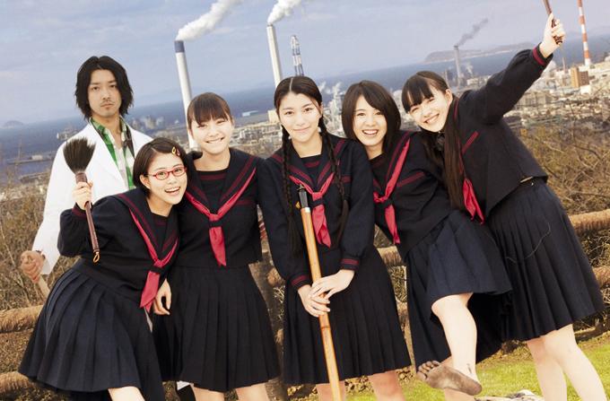 Zilele Filmului Japonez