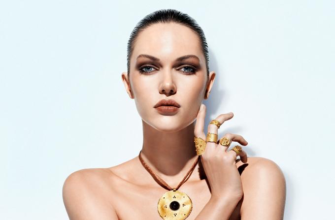 Sirenia by Oxette pv 2013 – bijuterii inspirate de lumea marii