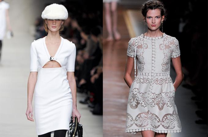 Trend alert: Sixties fashion