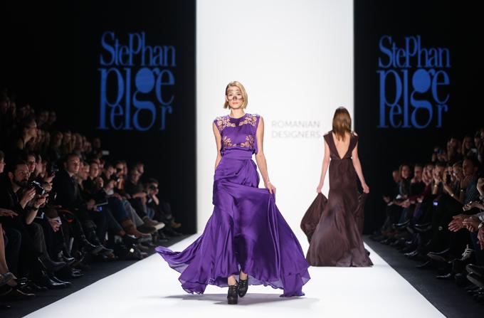 Romanian Designers @ Berlin Fashion Week