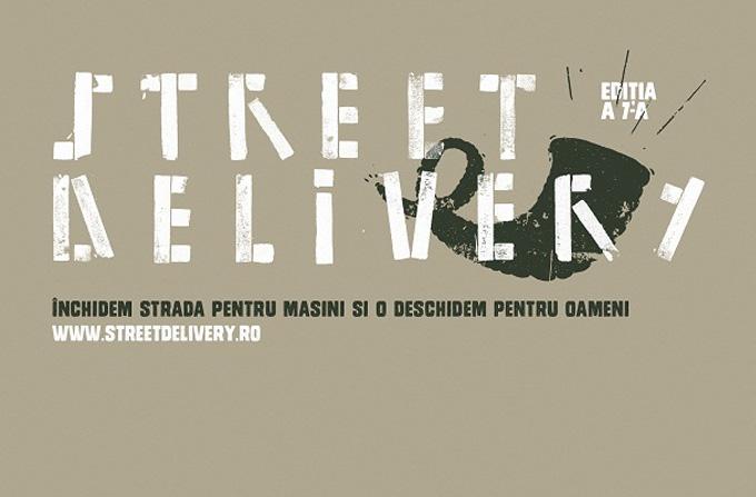 STREET DELIVERY 7: La pas pe Verona