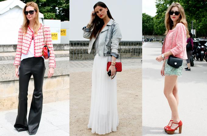 Street Style @ Saptamana Modei de la Paris