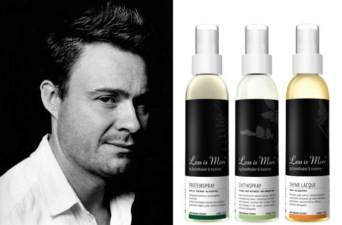 Interviu: Hairstylistul Sylvain Le Hen, despre tendintele pariziene ale verii 2012