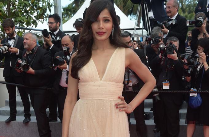 Top 5 rochii preferate de la Cannes – de pana acum!