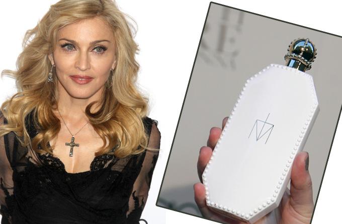 Truth or Dare – primul parfum semnat de Madonna