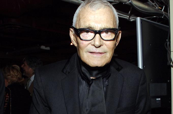 Celebrul hairstylist Vidal Sassoon s-a stins din viata