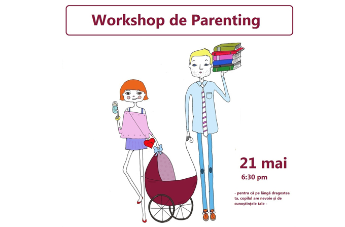 Workshop de Parenting