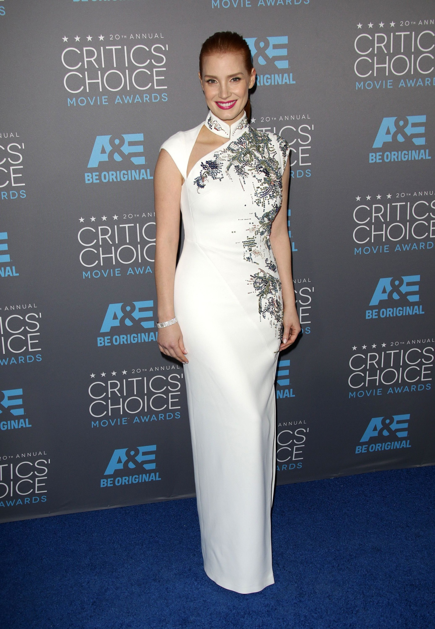 Vedetele @ Critics' Choice Movie Awards