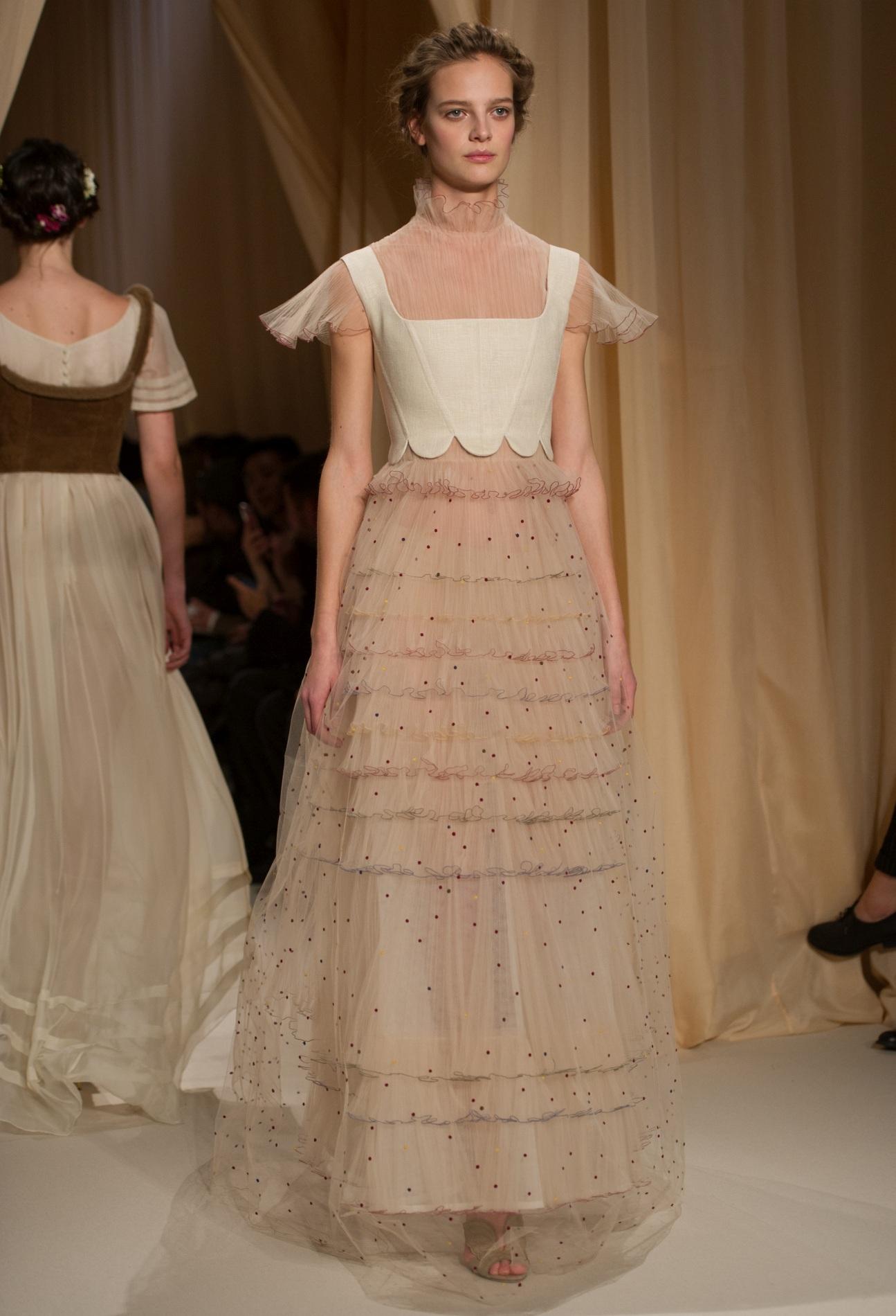 Rochii haute couture