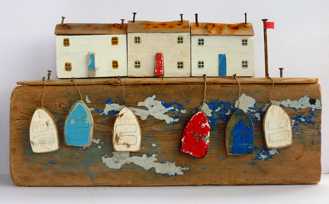 Miniaturile lui Kirsty Elson