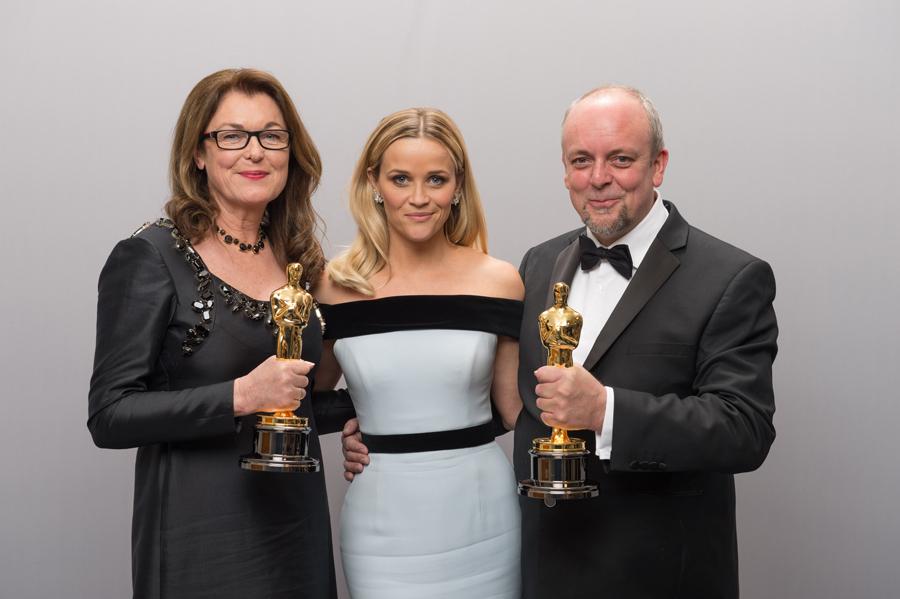 87th Annual Academy Awards, Portraits