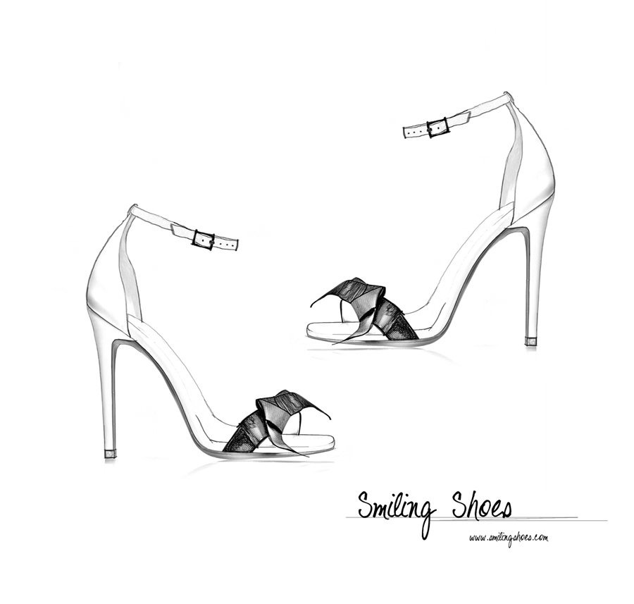smiling shoes_schita
