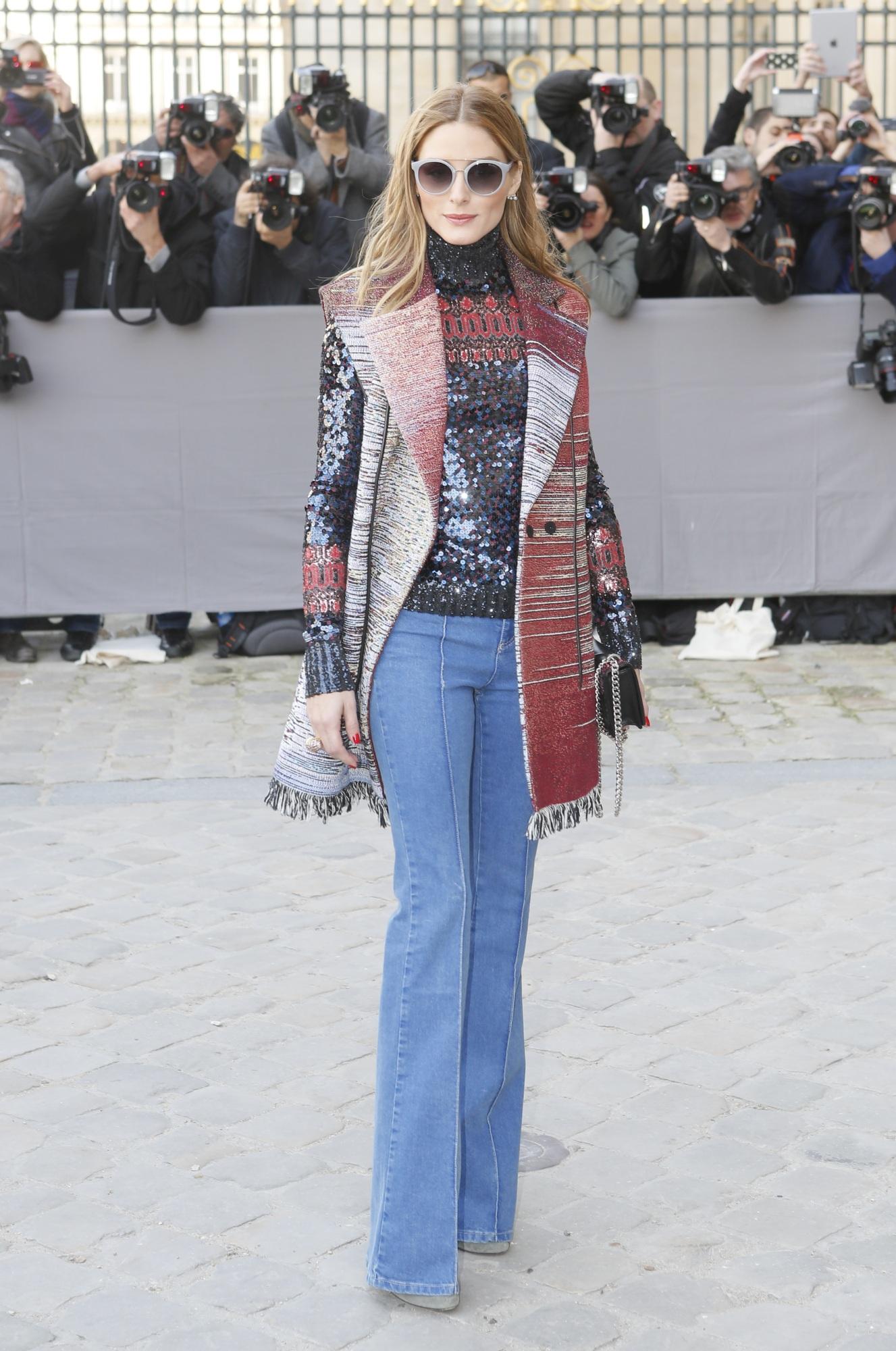 Chic Style @ Paris Fashion Week
