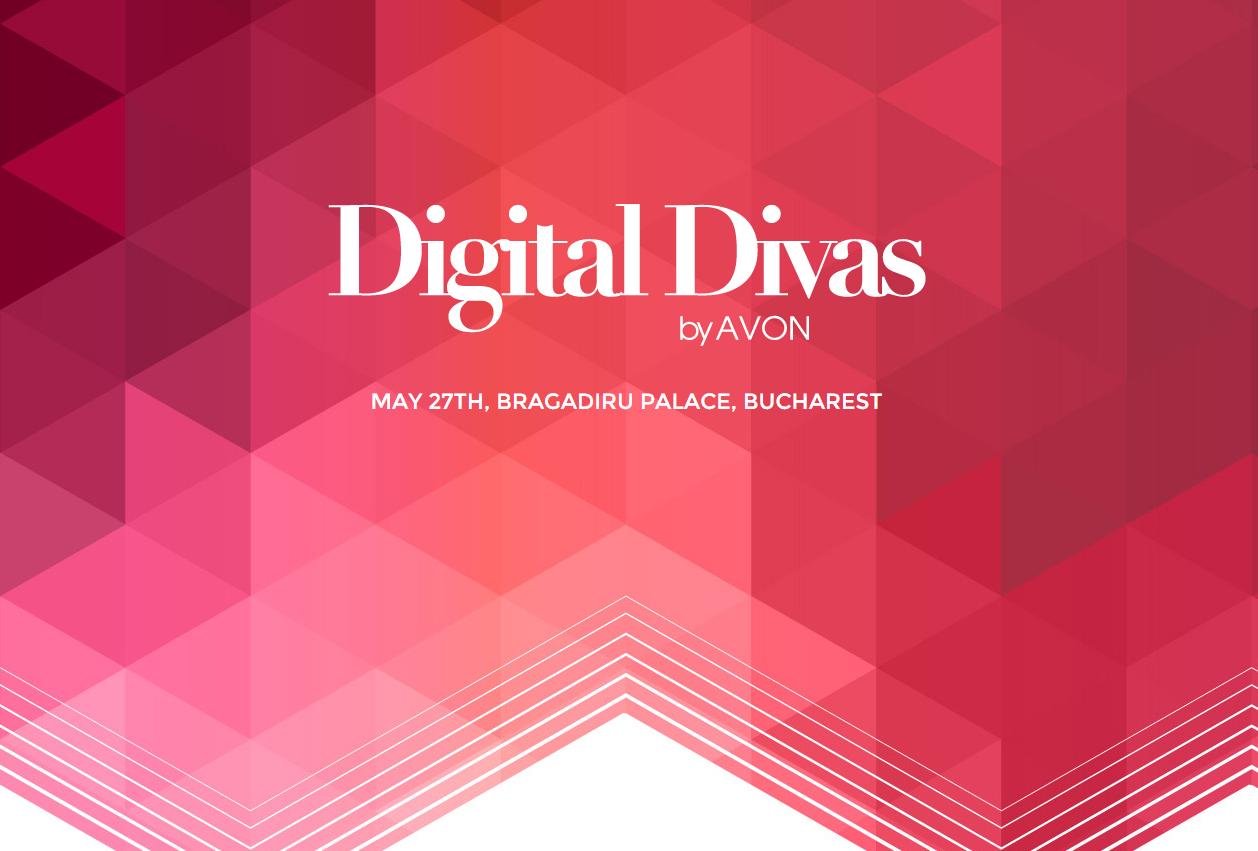 Digital Divas by Avon 2015