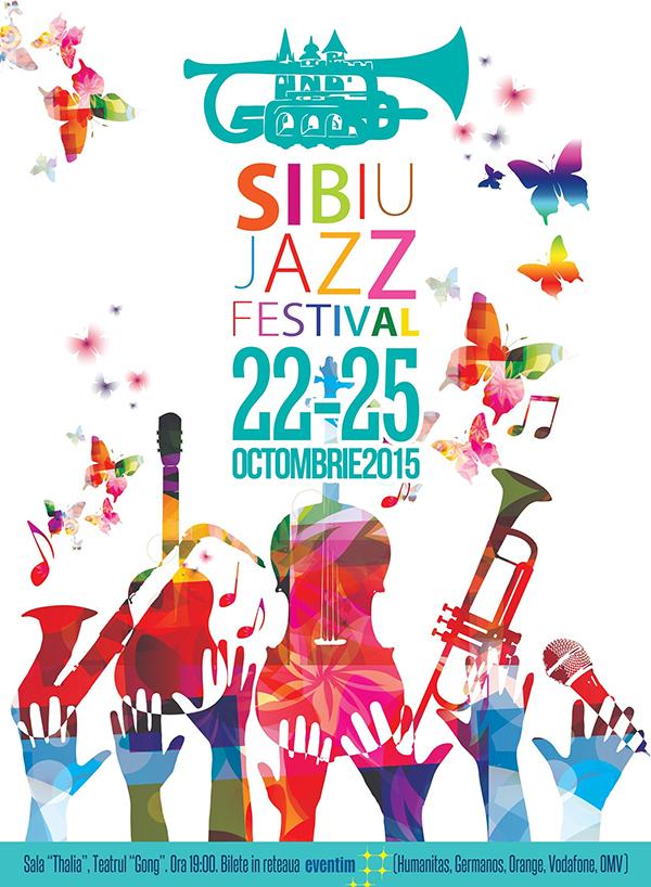 Sibiu Jazz Festival 1