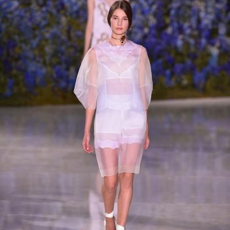 Dior SS 2016